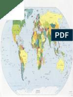 World Political 2008