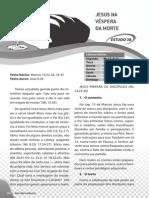 ReflexoesBiblicas-Jesusnavesperadamorte-Estudo38