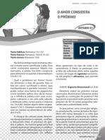 ReflexoesBiblicas-OAmorConsideraOProximo-Estudo51