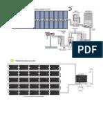 25 Placas Fotovoltaicas Lig Em Serie v2