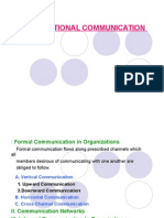 organizationalcommunication-120517122700-phpapp02