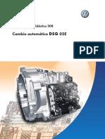 transision DSG 02E