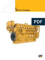 1.- c280 Epa Tier 2 - Imo II Marine Project Guide