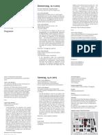 PDF Programm Kongress