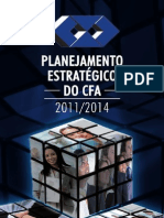 Planejamento Estratégico Do CFA 2011-2014_Download PDF