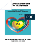 Manual Do Encontro Com Deus Mda