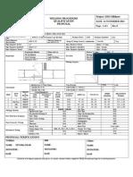 Wpqp 6gr Smaw API 5lx52 Od323mm 10mm 17.5mm