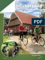 Radfahren & Wandern 2016