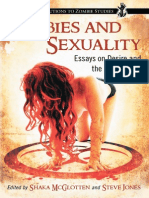 Zombies and Sexuality - Essays on Desire and the Walking Dead