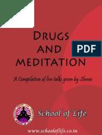 Drugs and Meditation