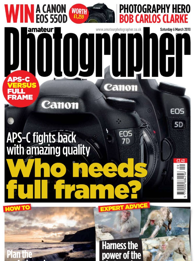Amateur Photographer 6 March 2010 Locklock Twisst 360ml Lls121
