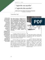 VAGO, T. M. Esporte na escola, esporte da escola.pdf