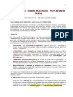 Direito Tributario - Aulas Transcritas 2015 Parcial e Atual (Salvo Automaticamente)