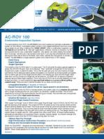 AC-ROV 100 Datasheet Rev H