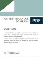 Os Vestibulandos Do Brasil