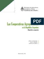 COOPERATIVAS AGRARIAS
