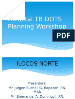 Presentation_Planning- ILOCOS NORTE