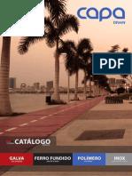 Catalogo Geral CAPA drain