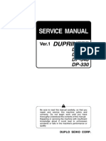 DUPLO DP_440_430_340_330_SERVICE_
