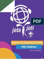 Manual Gincana - JOTI