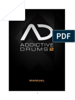Addictive Drums 2 Manual