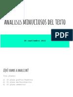 Análisis minuciosos del texto_1
