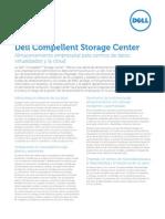 Compellent Storage Center Sc8000 Spec Sheet Es 1