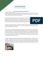 Pendidikan Berbasis Teknologi Informasi.doc