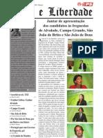 Ética e Liberdade 1 - Outubro 2009