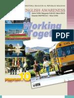 manual de clasa a X-a limba si literatura engleza, Republica Moldova