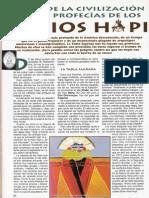 Indios Hopi - El Fin de La Civilizacion en Las Profesias de Los Hopi R-006 Nº103 - Mas Alla de La Ciencia - Vicufo2