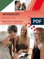 Catalogo Did Alemanha