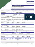 Solicitud de Crédito Persona Natural - Banco Activo - Notilogía
