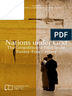 Nations Under God E IR