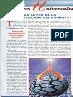 Las Leyes Universales R-006 Nº103 - Mas Alla de La Ciencia - Vicufo2