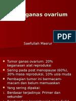 24. TUMOR GANAS OVARIUM.ppt