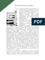 La Comunicación y El Periodismo en La República 1830-1895