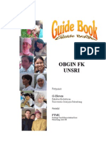 Guide Book Obgyn Implantasi Plasenta Normal Dan Abnormal
