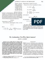The Archimedean Two-wire Spiral Antenna-EFc