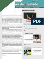 Notícias de Alvalade 2 - Março 2007