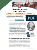 4 2 ideas help start an revolution
