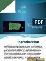 Perez-2009-Erosion de las playas en Puerto Rico.ppt