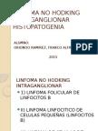 Linfoma No Hodking Intraganglionar Histopatogenia