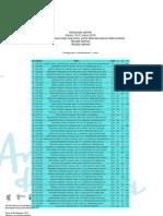 Classifica Dopo Tre Prove Cervia
