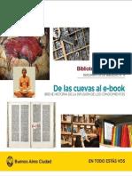 De Las Cuevas Al E-book