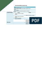 Especificación de Caso de Uso(1)