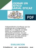 DIAGNOSTICO EMPRESARIAL EFICAZ.pptx