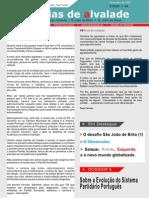 Notícias de Alvalade 4 - Novembro 2007