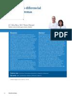 Diagnóstico Diferencial de Los Exantemas2014