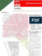 Notícias de Alvalade 0